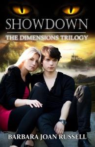 Showdown new cover