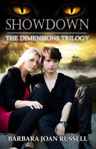 Showdown new cover