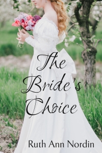 The Bride's Choice Ebook Cover