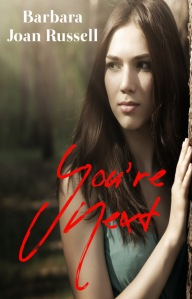 You're Next ebook cover 4