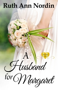 A Husband for Margaret new front cover
