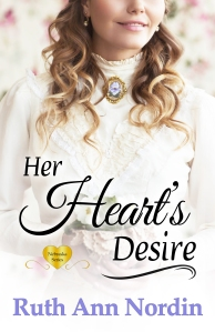 Her Heart's Desire new front cover