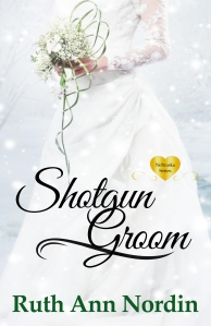 Shotgun Groom new front cover