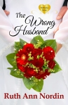 The Wrong Husband new front cover