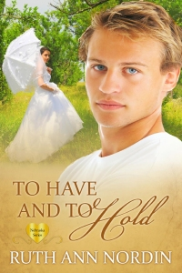 To Have and To Hold updated ebook cover