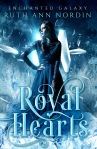 Royal Hearts new cover