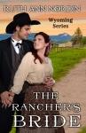 The Rancher's Bride ebook cover3