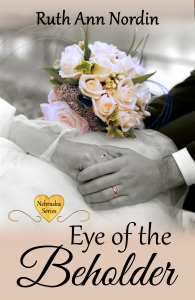 Eye of the Beholder new ebook cover