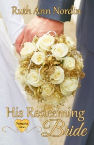 His Redeeming Bride new cover