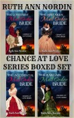 Chance at Love Boxed Set flat ebook cover