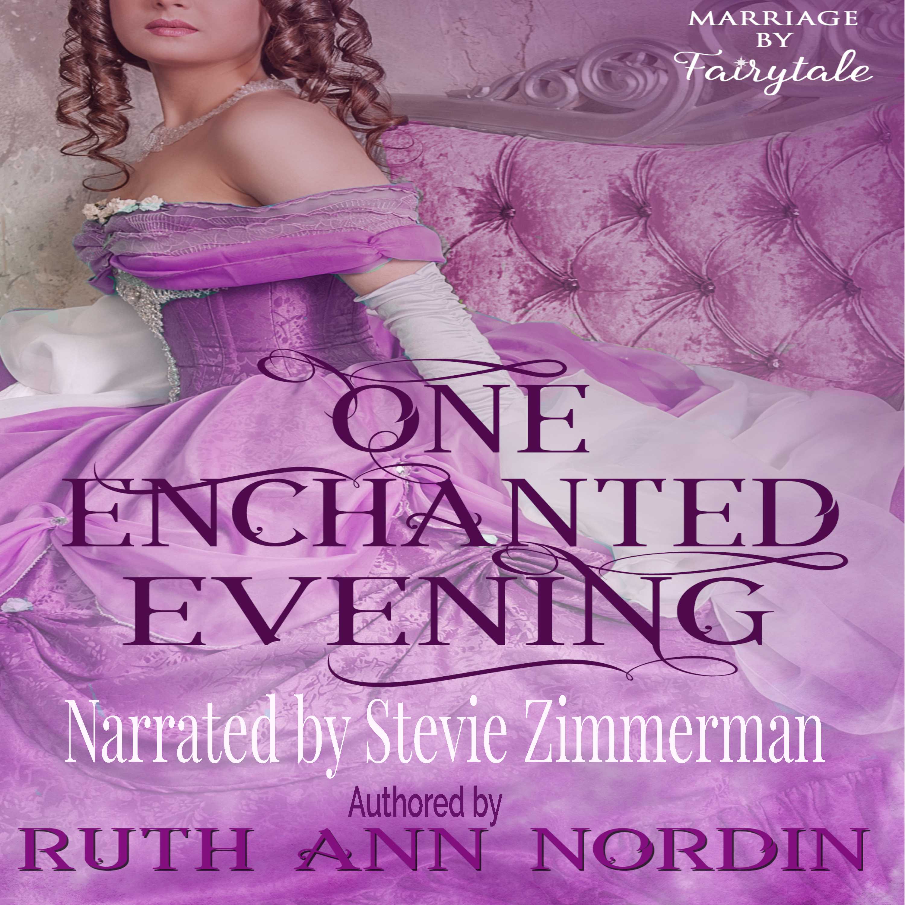 One Enchanted Evening audiobook cover