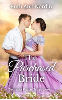 The Purchased Bride new ebook cover