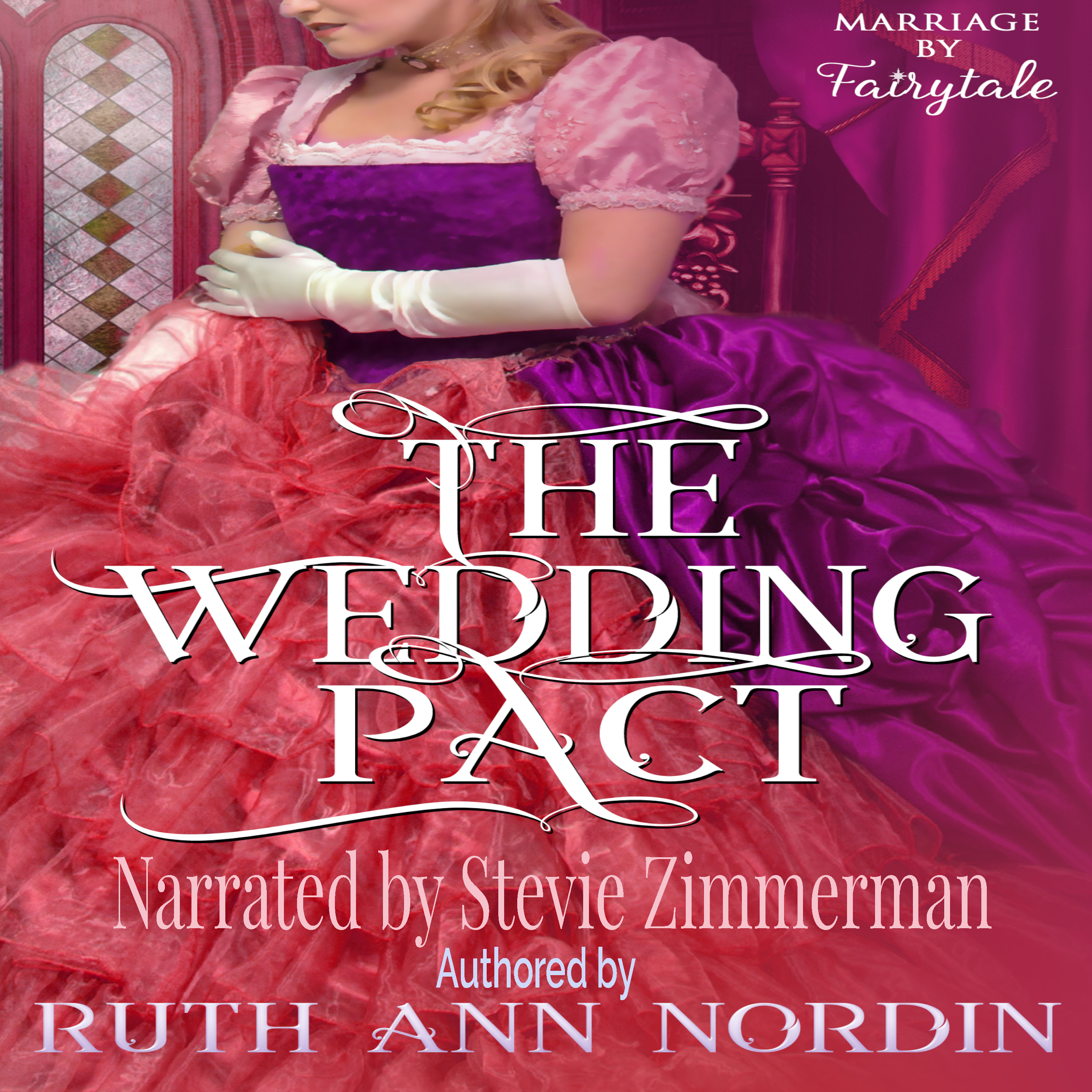 The Wedding Pact audiobook cover