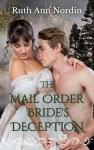 The Mail Order Bride's Deception new ebook cover