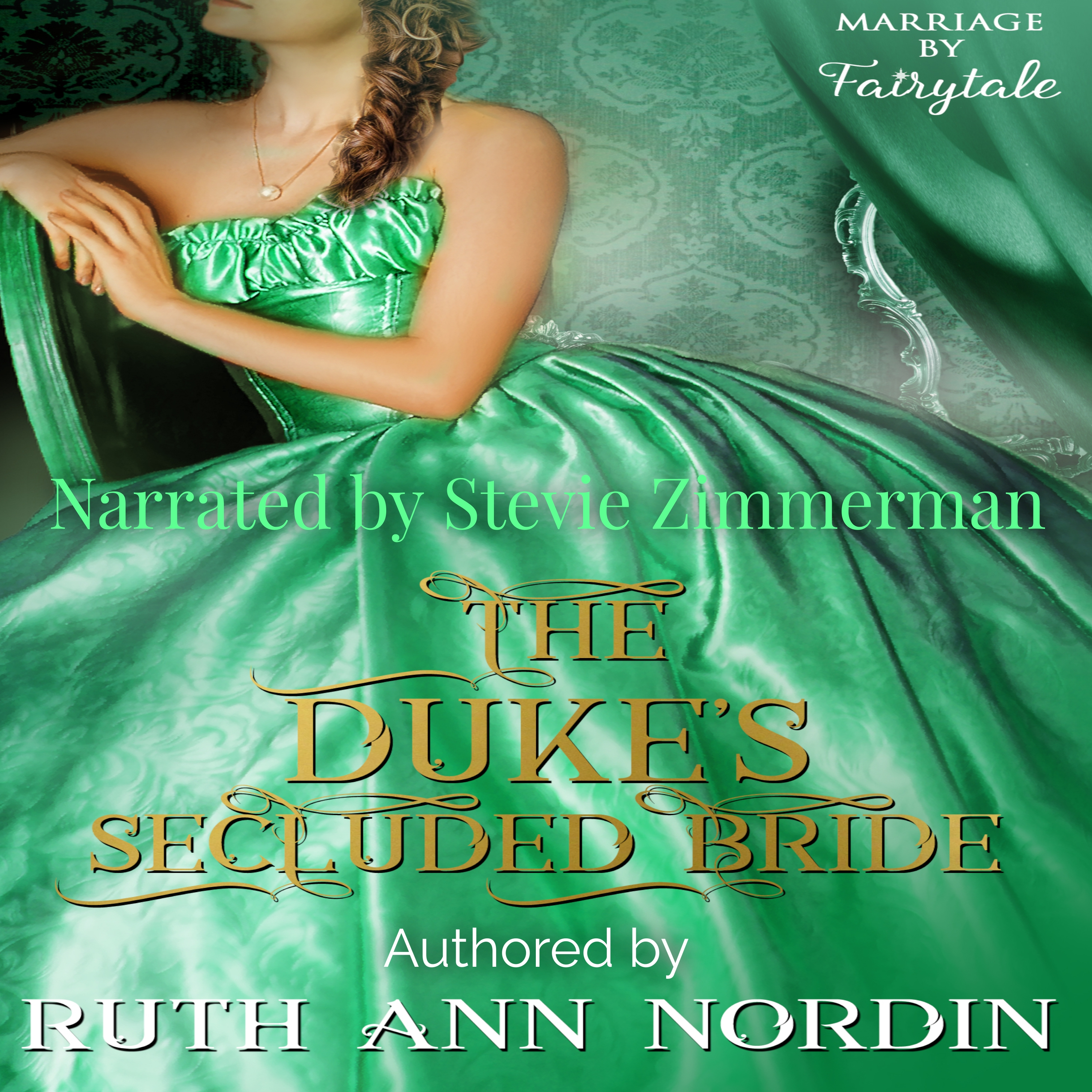 the-dukes-secluded-bride-audiobook-cover