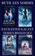 Enchanted Galaxy Boxed Set flat ebook cover
