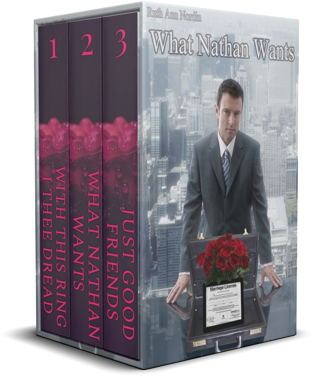 Omaha Series Boxed Set