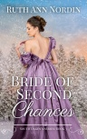 Bride of Second Chances new ebook cover