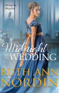 Midnight Wedding ebook cover